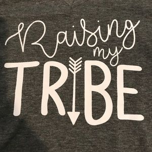🌸Raising my TRIBE Tee